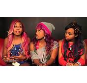 Omg Girlz Ti Daughter Zonnique  Wwwgalleryhipcom The Hippest Pics