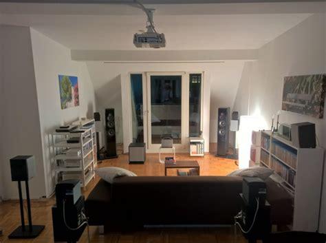 wohnzimmer kino wohnzimmer kino upgrade berlin 7 1 4 atmos epson 9200w