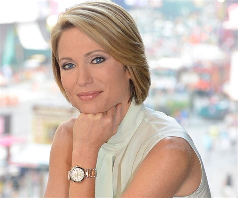 how to cut your hair like amy robach amy robach hairstyle hairstyles by unixcode