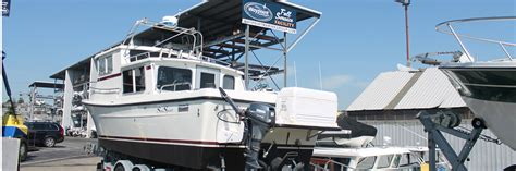 seattle boat repair service waypoint marine group