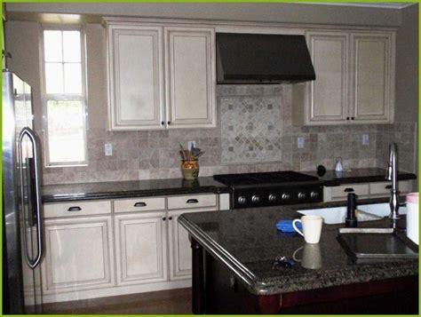 lovely kitchen backsplash white cabinets countertop