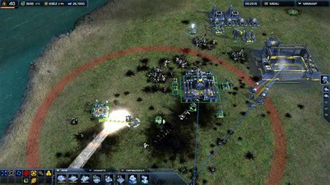 supreme commander supreme commander steam key