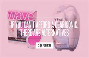 If You Cant Afford A Clarisonic There Are Alternatives by If You Can T Afford A Clarisonic There Are Alternatives