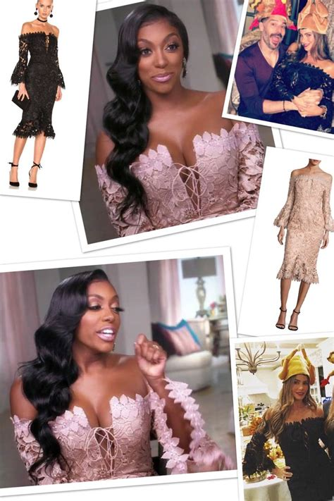 porsha williams atlanta housewives wardrobe 1881 best images about best of real housewives fashion on