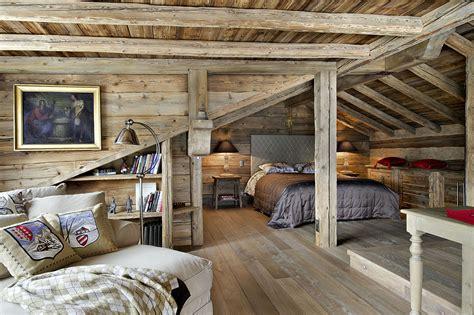 Grange Cocooning by En Suisse Un Chalet Authentique Et Tout Confort Maison