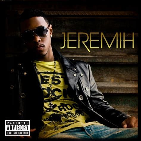 Jeremih Sleepers by Jeremih Albums World