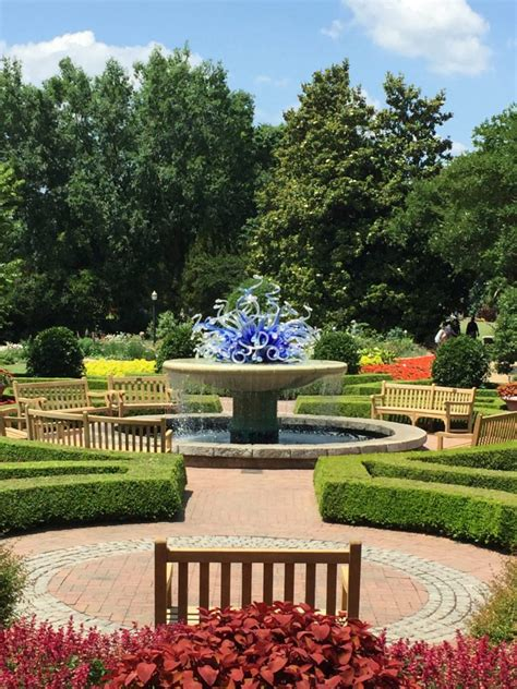 Chihuly Atlanta Botanical Gardens Chihuly In The Garden At The Atlanta Botanical Garden Part Two