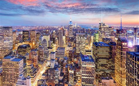 Nyc Search How To Find Cheap Flights To New York City Travel Leisure