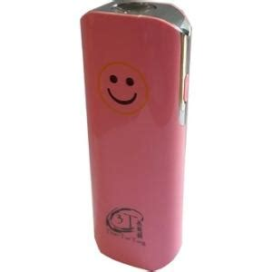 Power Bank Hippo Evo 5600mah pink power