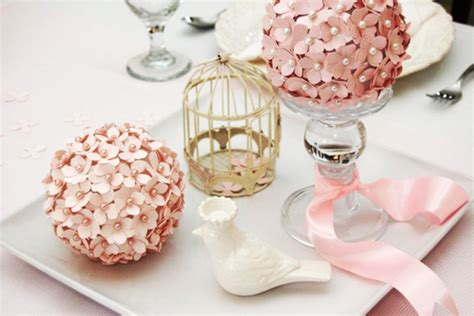 How To Make Paper Flower Balls For Wedding - how to make paper flowers for wedding 5 stunning diy ideas