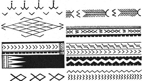 polynesian tribal tattoo symbols and meanings tatau symbols and meaning premier precedent 1 2