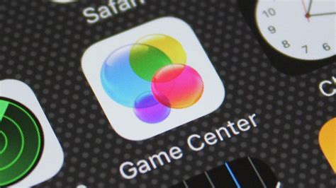 apple game center apple kills the game center app but the service will