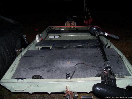 jon boat with trolling motor speed trolling motor mount on jon boat boats for sale