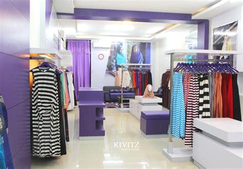 Basic Stripe Dress Abu Tua Putih Striped Dress Gr Murah kivitz kivitz pekanbaru soft opening