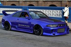 Nissan R33 Skyline Nissan Skyline R33 Gtr By Doctorreplen Customs
