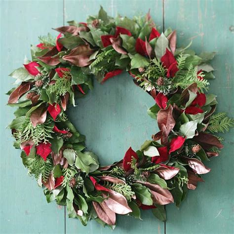 40 christmas wreaths ideas for 2011