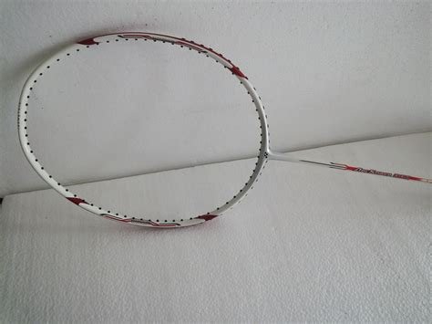 Raket Yonex Isometric Omega 6 jual perlengkapan olahraga bulutangkis badminton