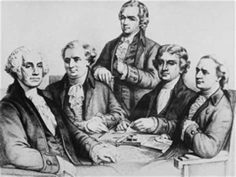 Washington S Cabinet by Team8lp4 George Washington
