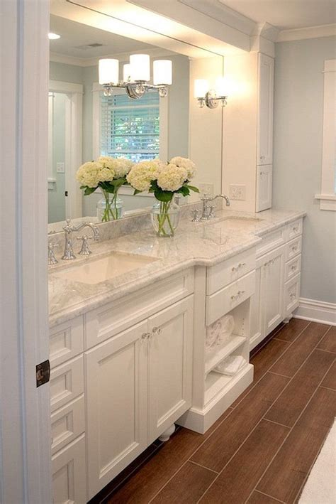 master bathroom decorating ideas pinterest the basement classic white bathrooms classic white and