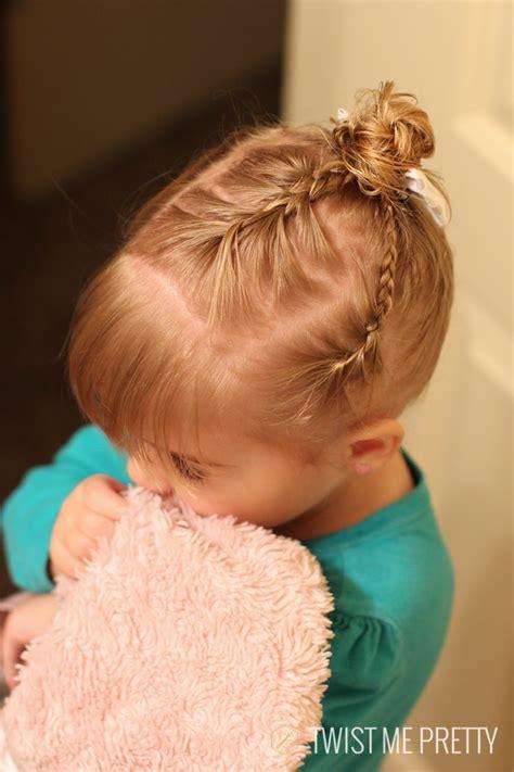 styles   wispy haired toddler twist  pretty