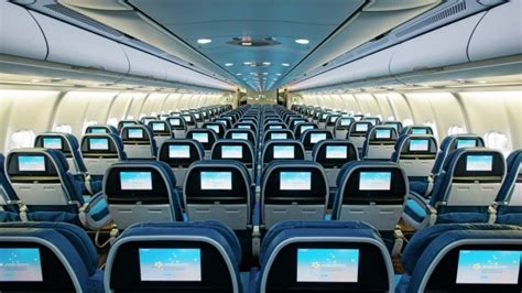 airline review hawaiian airlines economy class