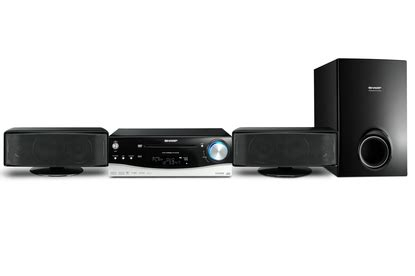 Sharp Home Theater With Dvd Ht Cn310dvw sharp ht dv40h review a simple high quality 2 1 dvd