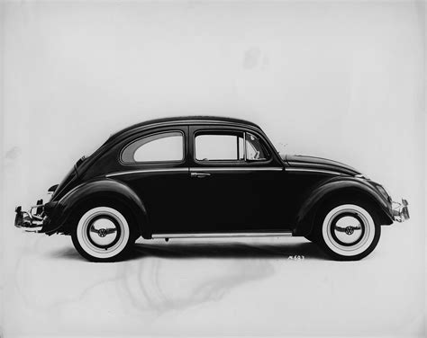 volkswagen car beetle old art print the vw bug the vintage poster decoartpiece