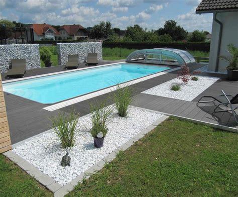 Wpc Terrassendielen Beispiele by Bilder Wpc Poolumrandung Wpc Poolterrasse Adorjan