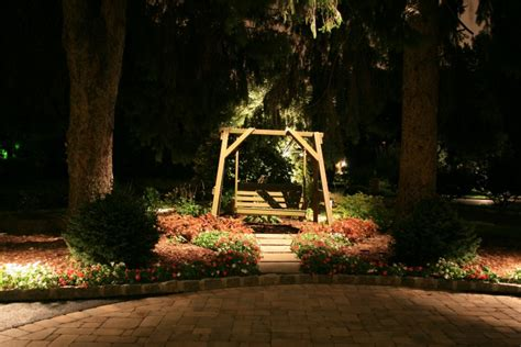 Landscape Lighting Nj Landscape Lighting Nj Borst Landscape Design