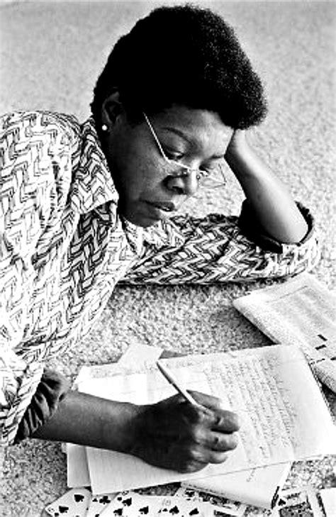 biography of book writers in loving memory dr maya angelou 1928 2014 emerging women