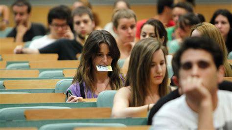 imagenes educativas universitarias reforma educativa 200 000 estudiantes se presentan a un