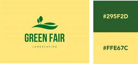 green color combinations 15 logo color combinations to inspire your design looka