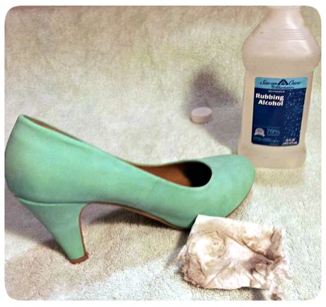 how clean suede shoes how to clean to clean heels southern girly