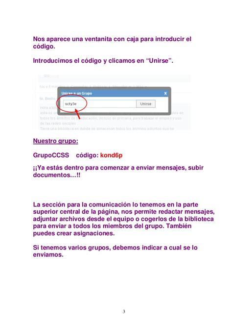 tutorial de edmodo pdf tutorial de edmodo