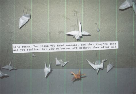 Moving Origami Crane - moving quotes moving quotes