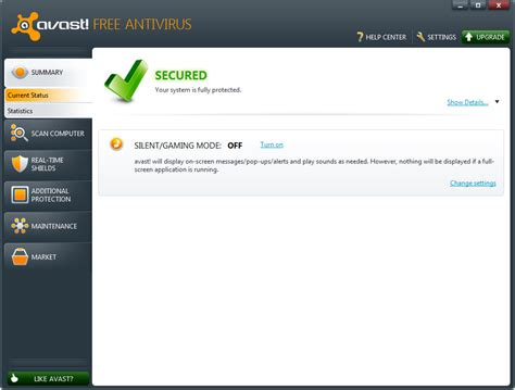 antivirus software free download for pc 2012 quick heal full version free antivirus you can trust pcworld