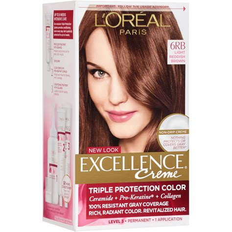 loreal hair dye colors reddish brown hair dye loreal www pixshark images