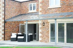 House Awnings And Canopies How To Improve The Value Of Your Property With A Glazed
