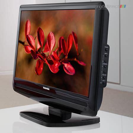 Tuner Tv Lcd Toshiba toshiba 19av505db 19 hd ready av series lcd tv with