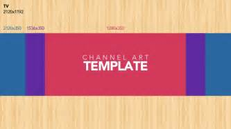 Channel Template by Channel Template Ytt