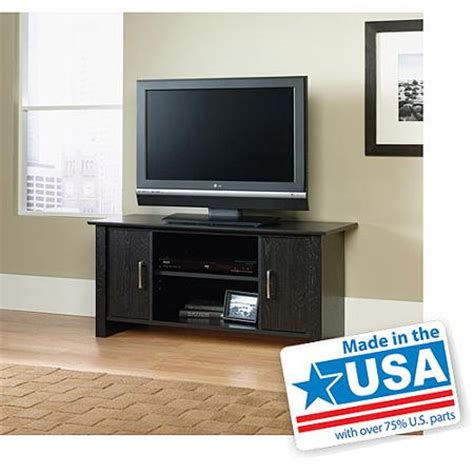 tv stands for flat screens mainstays tv stand for flat screen tvs up to 42 quot walmart