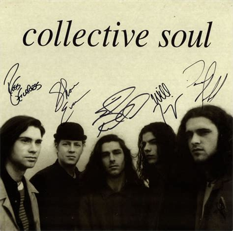 Collective Soul collective soul all about