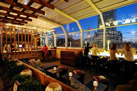 top of the rock bar nyc 32 of the world s coolest rooftop bars worldation