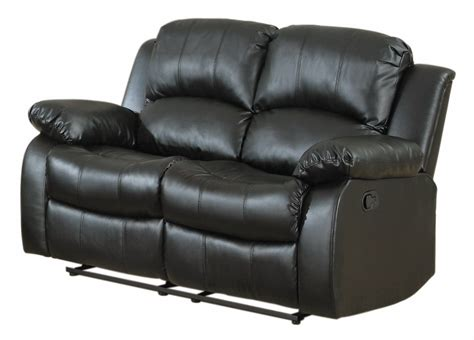 black reclining leather sofa cheap recliner sofas for sale black leather reclining