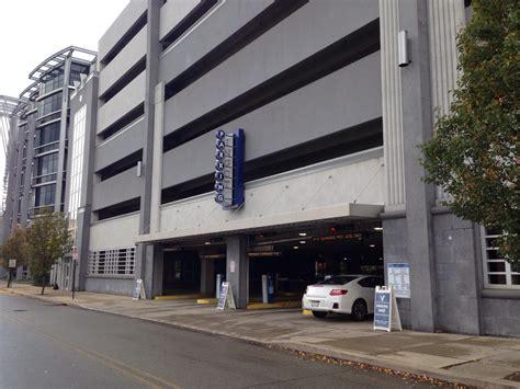 Pittsburgh Parking Garage by Ingot Garage Parking In Pittsburgh Parkme