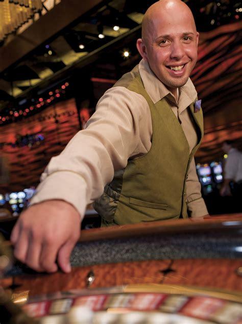 casino dealer dream job  nightmare