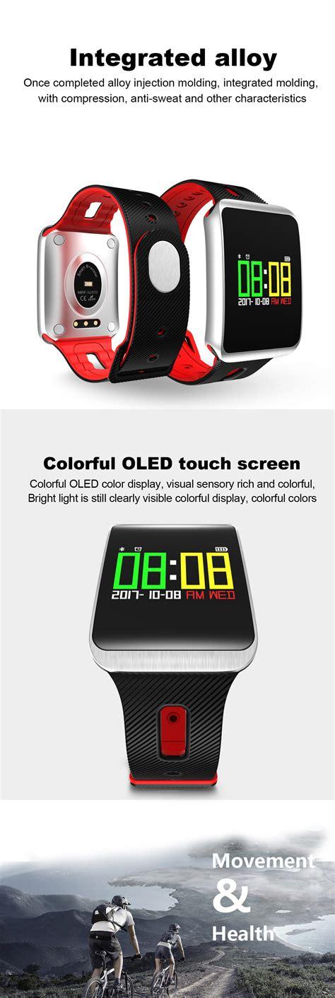 Manual Screen 1 1 96 Inch kaload tf1 0 96inch color screen rate blood pressure