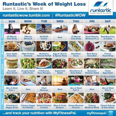 tabella alimentare completa una settimana per dimagrire trashic