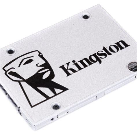Kingston Ssd A400 240gb kingston a400 disco ssd 240gb thot computaci 243 n