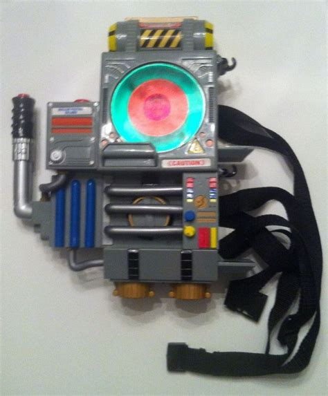 Ghostbusters Proton Pack Toys by 25 Best Ideas About Ghostbusters Proton Pack On